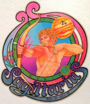 Sagittarius & Aging – Calming The Restless Soul